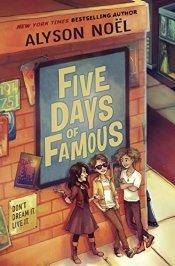 fivedaysoffamous